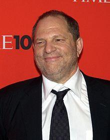 Harvey Weinstein Quote