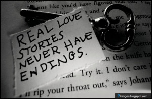 Real Love Stories...