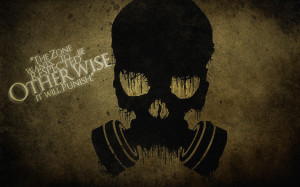 Dark - Gas Mask Mask Wallpaper