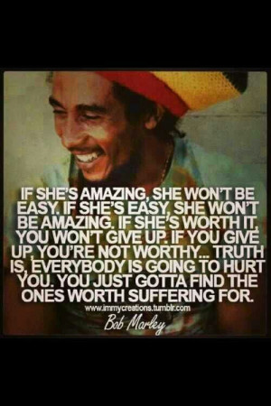Love advice for men from Bob Marley - for my Baby Boy - Yes, ADAM ...