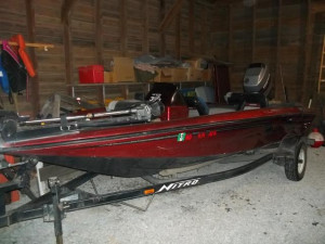 Thread Nitro Bass Boat Cheap