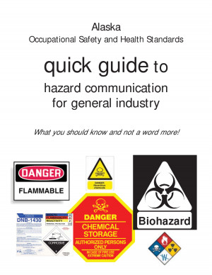 Hazard Communication Occupational Safety And Health Pictures