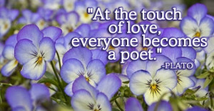 ... poet. #Love #Poets View more quotes at http://quotes-lover.com