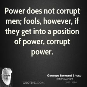 powmac power and corruption in macbeth essay Below is an essay on macbeth corruption of power from anti essays, your source for research papers, essays, and term paper examples the drive for power appears to be a deep-seated aspect of human nature.