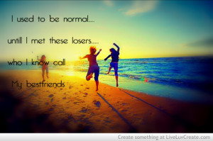 cute, girls, love, love firends, pretty, quote, quotes