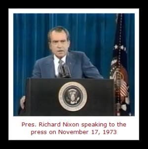 Richard M. Nixon's quote #7
