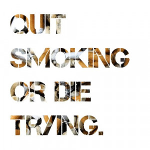 Best way to quit smoking quotes 001