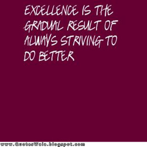 excellence quotes and sayings excellence quotes and sayings excellence ...