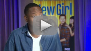 Lamorne Morris Teases New Girl Season 3,