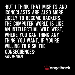 Paul Graham.