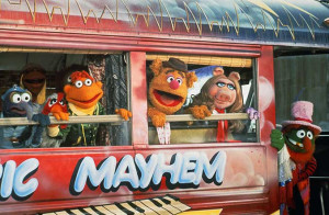you dr teeth and the electric mayhem the muppet movie