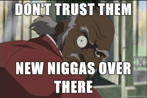 Uncle Ruckus Quotes