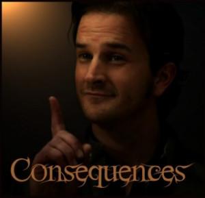 Supernatural - Gabriel - Consequences