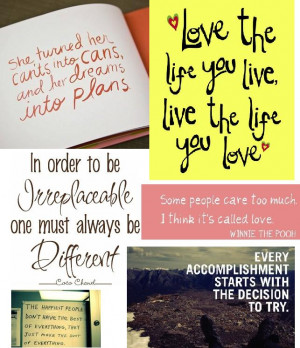 ... quotes on pinterest here are some other quotes i found on pinterest