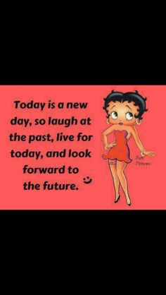Betty Boop Quotes & Sayings