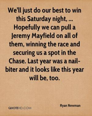 Saturday Night Quotes