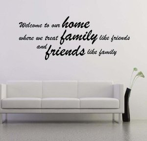 welcome quotes