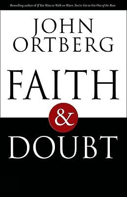 """Start by marking """"Faith and Doubt"""" as Want to Read:"""