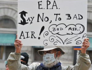 xtypo_quote]The EPA's latest overreaching and unlawful regulations ...