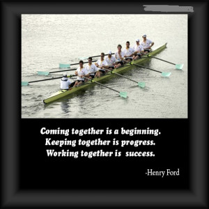 Quotes On Teamwork Pictures