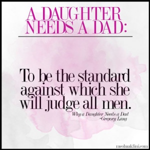 Dad And Daughter Quotes Quote from the book,