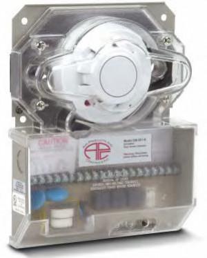 Smoke Damper Control Duct Detectors