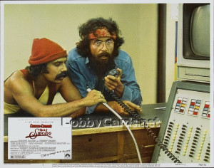 Cheech Marin Smoke And Chong