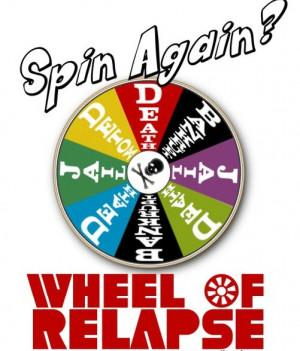 Wheel of Relapse