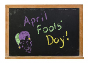 ... Fools' Day Funny Quotes: 8 Hilarious Sayings About The Day Of Pranks