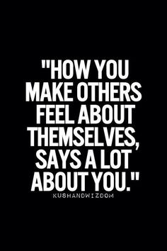 putting others down quotes - Google Search More