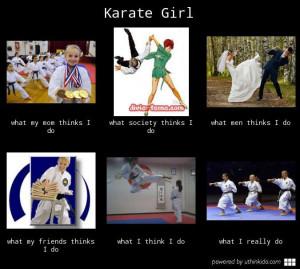karate girl cb2184f2d22cc2ae0e4283fe532f1f Ice Fishing Memes