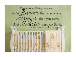 Christopher Robin Quotes . Winnie the Pooh Quotes . Alice in ...