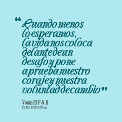 Quotes Acerca De La Vida http://inspirably.com/quotes/by-yosmell ...