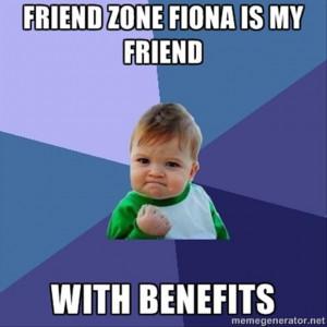The Best Of Friend Zone Fiona Meme (16 Pics)