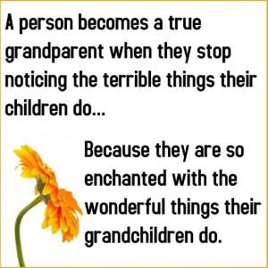 Love Grandpa Bib And Grandma