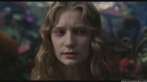 Alice in Wonderland 2010 Wallpapers, Movie Wallpaper