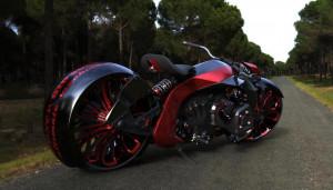 Amazing Concept Bike, Concept Bike, concept, beautiful Concept Bike ...