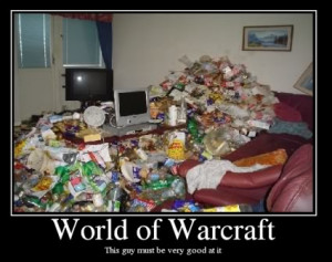 The Ultimate Horde Fan Site For World Of Warcraft