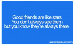 Friends Negative Friendship...