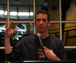 Saving Gay Teen Lives - Dan Savage and His Partner Launch Out Reach ...