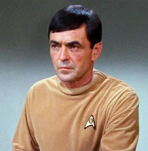 Lt. Commander Montgomery Scott ( 2265 )