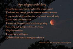 Jalaluddin Rumi Poems by Jalaluddin Rumi 13th