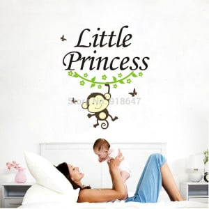 cute princess quotes Promotion