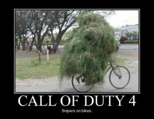 Best of Funny Military Pictures (16 Pics)
