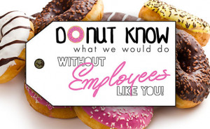 Employee Appreciation Day: Mar 6