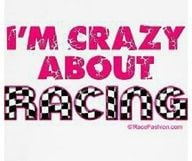 Dirt Track Racing Quotes | Yes I am dirt track racing!