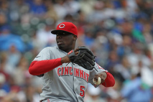 Dontrelle Willis Pictures