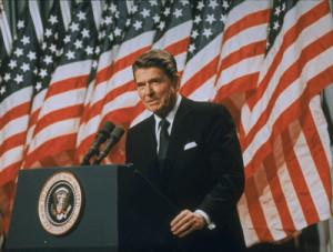 Ronald Reagan @ 100: Top 25 Quotes