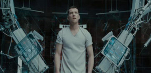 Sam Worthington Quotes and Sound Clips