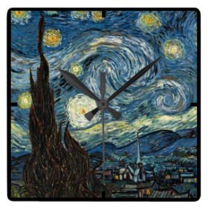 Starry Night Vincent Van...